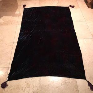 Richard Fischer Collection Blanket
